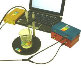 Dual Detector Super Range