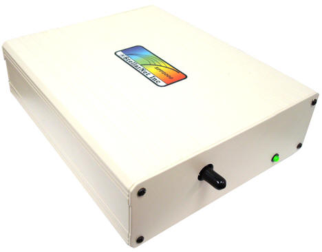 High Resolution Spectrometers