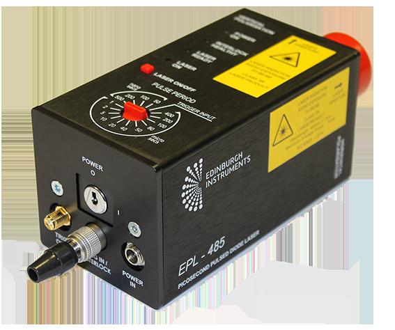 Pulsed Diode Lasers - VIS/NIR