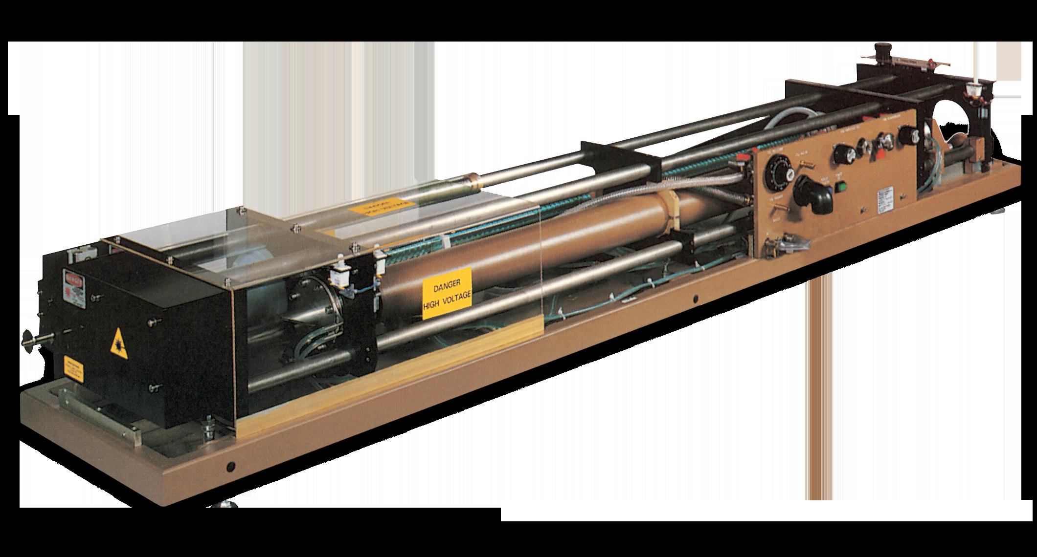 FIRL-100 FIR Laser (7.5 THz - 0.25 THz)