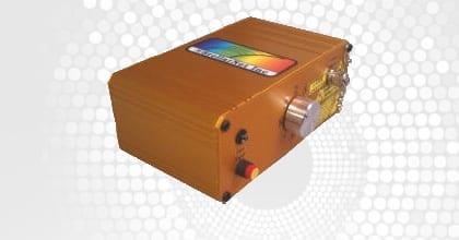 Raman Lasers (532-785-1064 nm)
