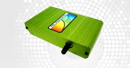 Green Wave – Low Cost UV/VIS