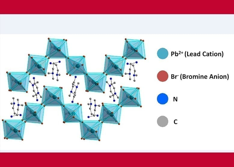 Photoluminescence Spectroscopy of a White-Light Emitting Perovskite Structure. Application Note for downloading.