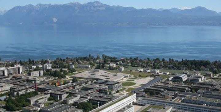 Swiss Federal Institut of Technology_ICFE-10