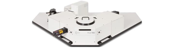 FLS980 for Fluorescence Anisotropy