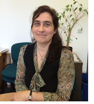 Customer Interview - Professor Julia Weinstein, University of Sheffield