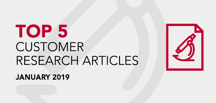 Edinburgh Instruments Customer Research Articles - January 2019
