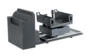 Spectrophotometer Long Path Cell Holder
