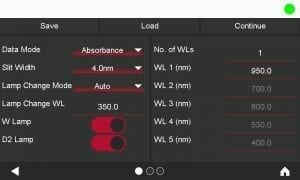 DS5 Measurement Software