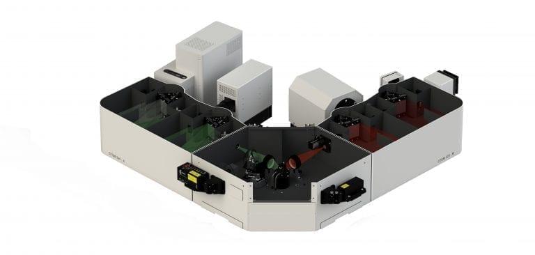 Configuration Upgrades for Fluorescence Spectroscopy Instrumentation