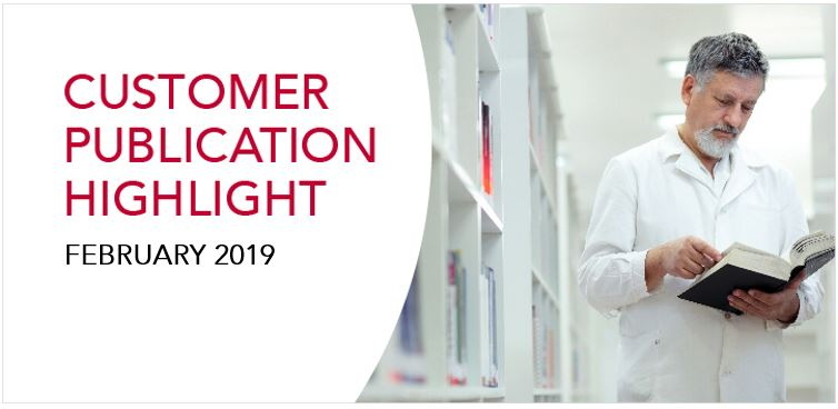 Customer Highlight Feb 2019