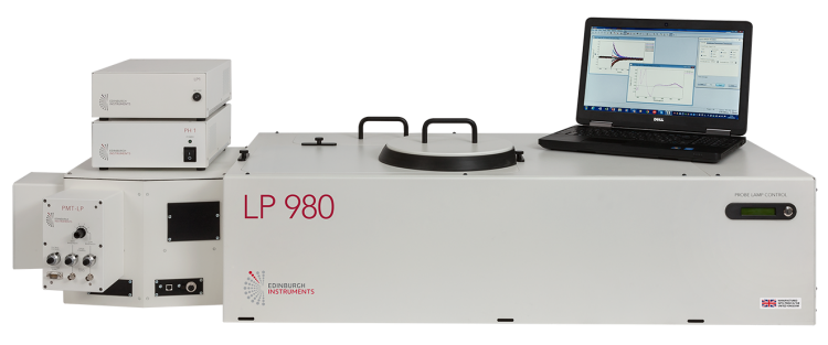 LP980 Transient Absorption Spectrometer