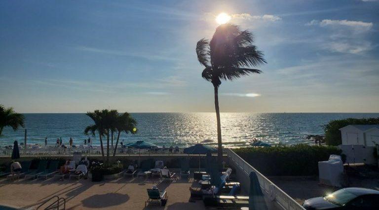 Lido Beach Resort Florida