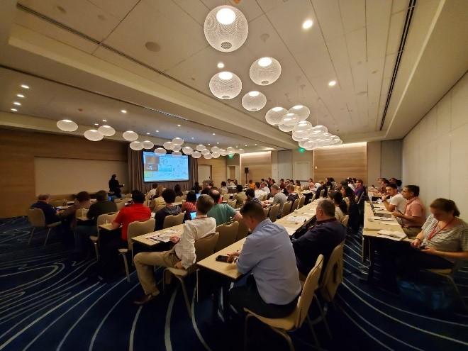 IAPS Photochemistry Conference
