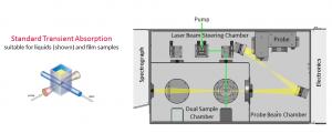 LP980 Standard Transient Absorption