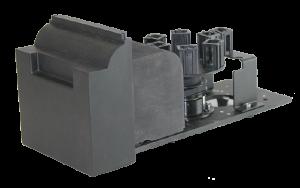 6-Position Cell Holder - UV Vis Spectroscopy Instrumentation Accessories