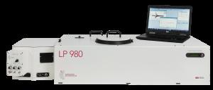 LP980 - Molecular Spectroscopy