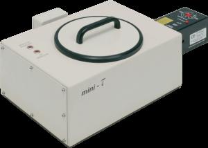 Mini-Tau - Molecular Spectroscopy