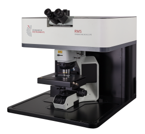 RM5 - Molecular Spectroscopy